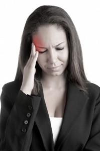 Migraine headaches and Botox in Raleigh