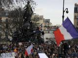 France Attacks Rally