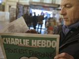 APTOPIX France Attacks Charlie Hebdo