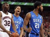 Duke looks to rebound at Louisville